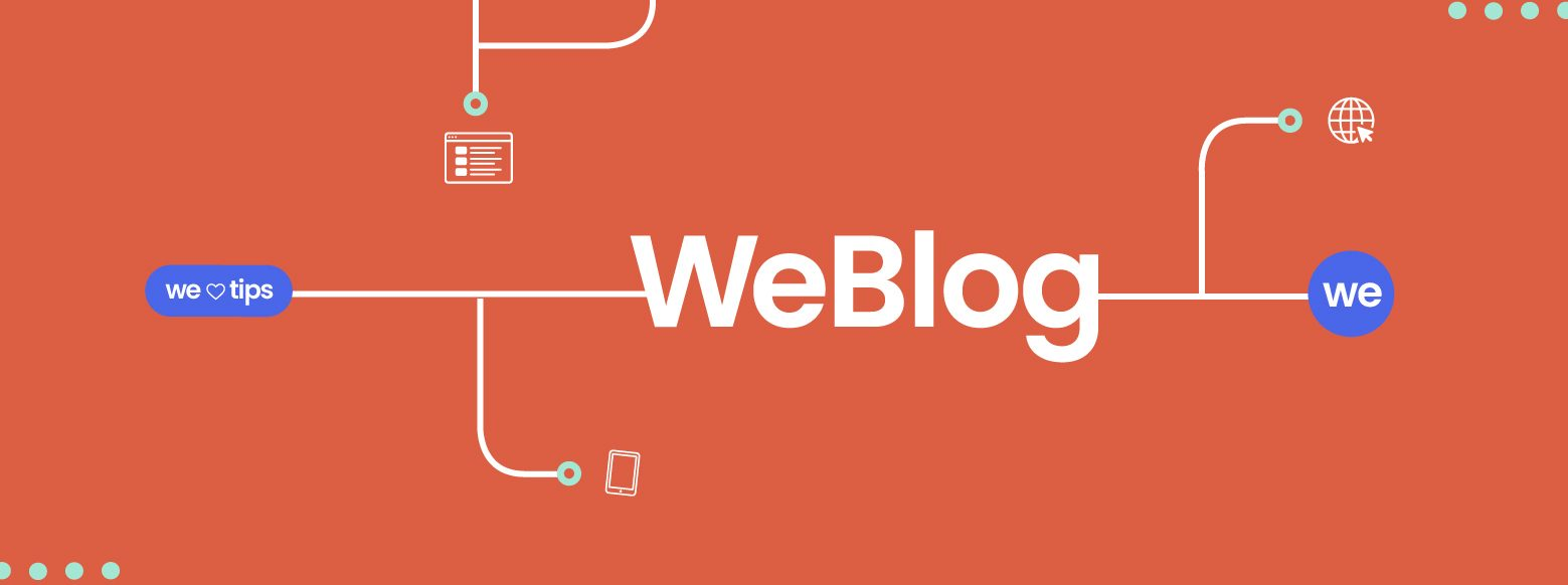 We-Blog